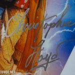 Christopher Lloyd (Doc Brown)