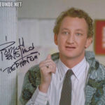 Robert Englund in Knight Rider