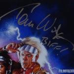 Tom Wilson (Biff Tannen)