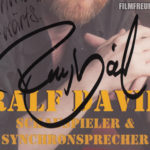 Ralf David (Synchronsprecher)