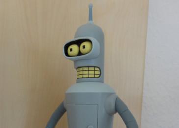 Bender – 22 cm