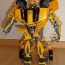 Ultimate Bumblebee – 33 cm