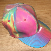 Martys Colorshifter Cap