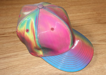 Martys Colorshifter Cap