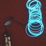 LED-Band für die Fluxbänder