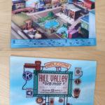 Hill Valley 2015 3D-Bild / Wackelbild