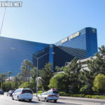 "Das MGM-Grand in Las Vegas (z.B. ""Ocean's Eleven"")"