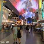 """Der Cowboy """"Vic"""" in Las Vegas ist in zahlreichen Filmen zu sehen"""