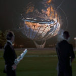 "Der Globus in ""Men in Black"""