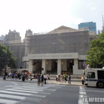 "Die New York Public Library (z.B. ""Ghostbusters"")"