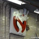 Das Original-Schild hängt heute noch an der Wand