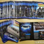 158 Magazine mit Hintergrundinfos