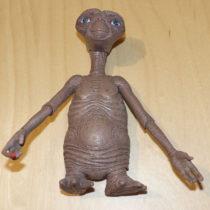 E.T. – Der Außerirdische – NECA – 12 cm