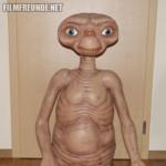 E.T. Vorderansicht