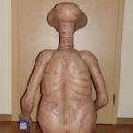 E.T. Rückansicht