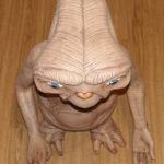E.T. von oben