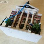 Das Courthouse