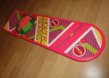 Hoverboard – Mattel – 1:1 – 75 cm