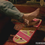 Hoverboard im Film