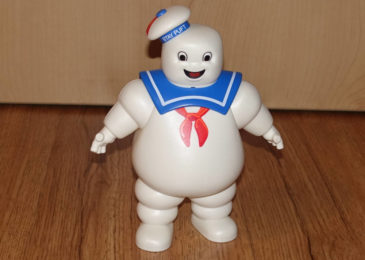Marshmallow Man – Playmobil