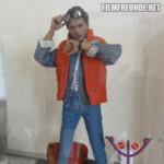 Hot Toys Marty McFly