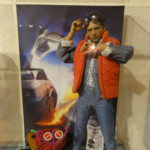 Hot Toys Marty McFly