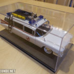"Ecto-1 aus ""Ghostbusters"" (1984)"