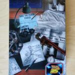 Verpackung Doc Brown 1955