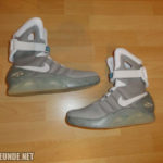 Nike Mag Replika Schuhe