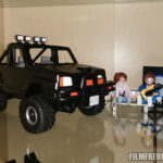 Martys Toyota Truck
