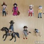 7 neue Figuren