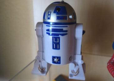R2-D2 – 13 cm