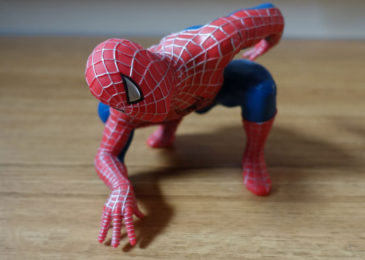 Spider-Man – 13 cm