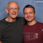 Christopher Lloyd (Doc Brown)