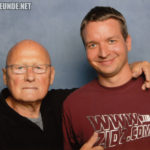 James Tolkan (Mr. Strickland)