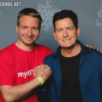 "Charlie Sheen (""Two and a half Men"", ""Hot Shots"")"