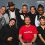 """7 Leute aus """"Gotham"""""""