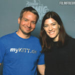 "Jennifer Carpenter (""Dexter"", ""Limitless"")"