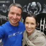 "Shawnee Smith (""SAW"", ""Becker"")"