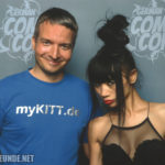 "Bai Ling (""Crank 2"", ""Wild Wild West"", ""The Crow"")"