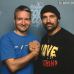 "Manu Bennett (""Arrow"", ""Der Hobbit"")"