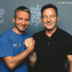 "Jason Isaacs (""Harry Potter"", ""Star Trek Discovery"")"