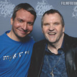 "Meat Loaf (""I'd do anything for Love"", ""Fight Club"", ""Wayne's World"")"