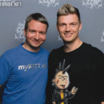 "Nick Carter (""Backstreet Boys"")"