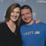 "Brenda Strong (""Desperate Housewives"", ""Starship Troopers"")"