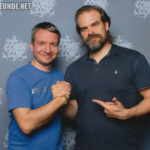 "David Harbour (""Stranger Things"", ""Hellboy""-Serie)"