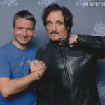 "Kim Coates (""Sons of Anarchy"", ""Bad Boys"") 2019"