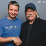 "Edward James Olmos (""Miami Vice"", ""Battlestar Galactica"")"