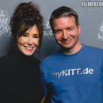 "Mary McDonnell (""Independence Day"", ""Battlestar Galactica"")"