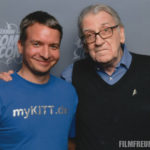 "David Warner (""Titanic"", ""Turtles II"", ""Star Trek"")"